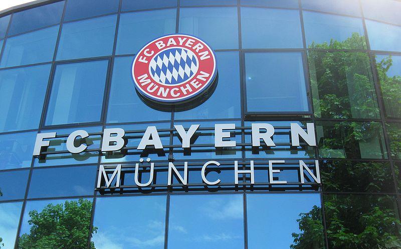 FC Bayern München - Servicecenter