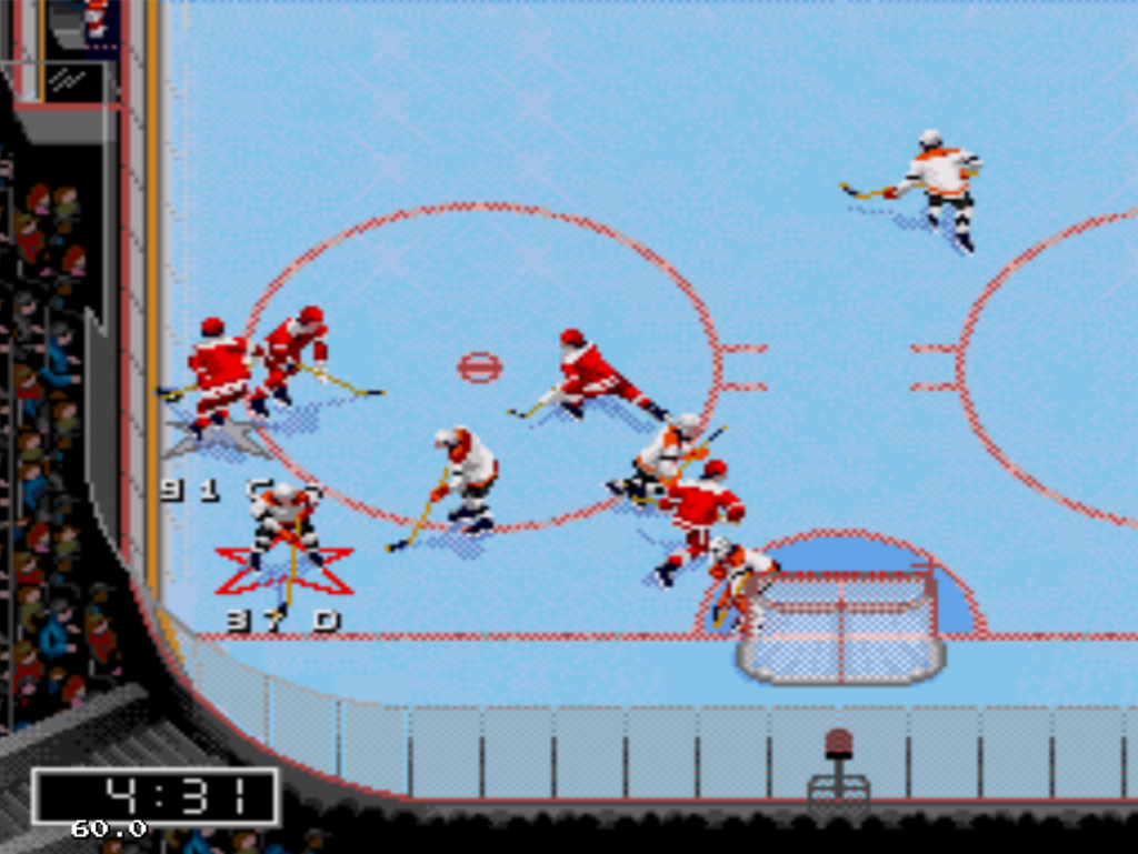 NHL Screenshot 2