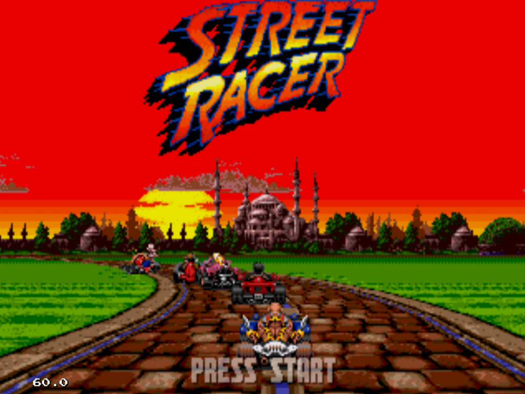 Street Racer Screenshot 2