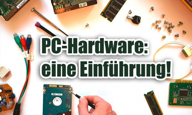 PC-Hardware Teaser