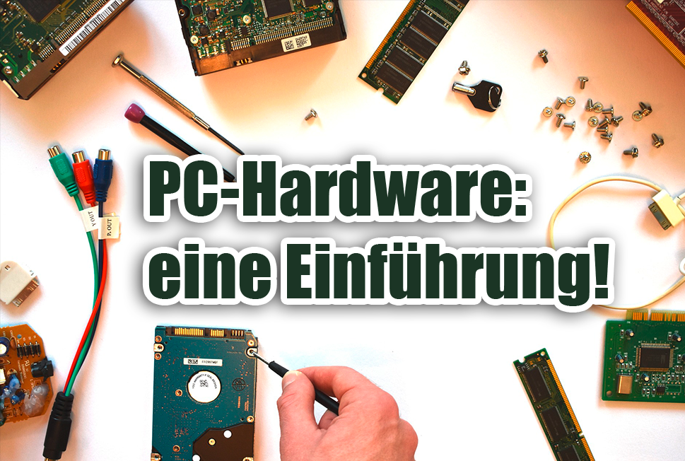 PC-Hardware Teaser